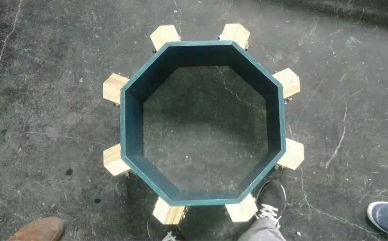 木塑异形模板