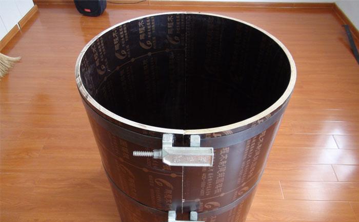 yuan柱mo板