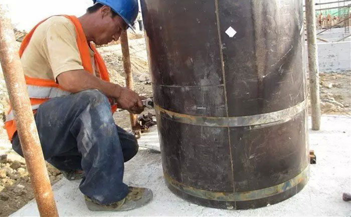 zhimo圆柱用木moban