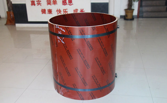 建筑yuanxing模板