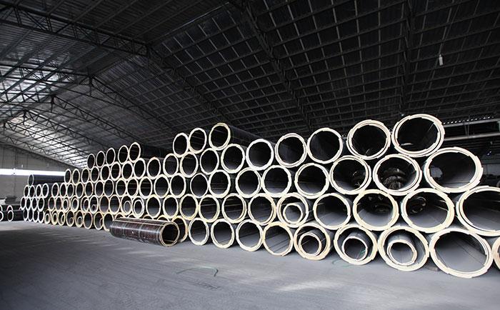 支模混凝土圆形柱子为何选圆柱子木模板(技术参数)