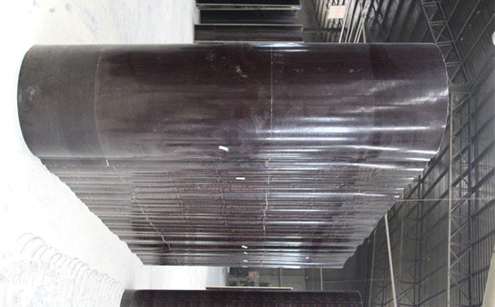 混凝土圆模板