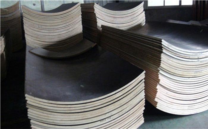 建筑圆模板厂家哪家好?木质圆柱模板厂家排行榜