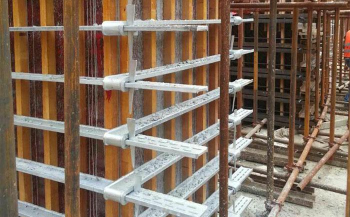 定型方柱夹具