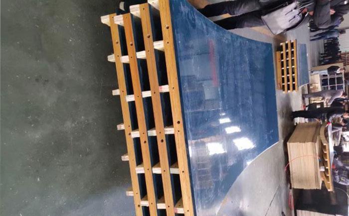 异形模板哪家好?如何选购异形建筑模板