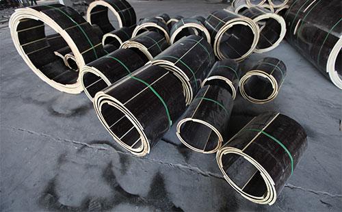 丽水圆模板的内径检验方法 直径250~4200mm