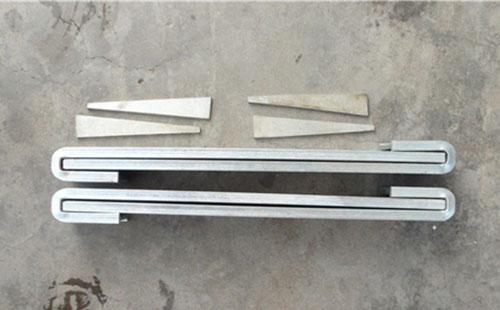 新型方柱模板加固件