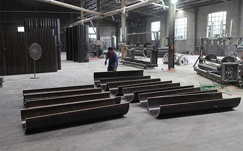 木质圆模板厂家生产