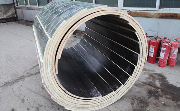 江苏木制混凝土圆模板批发如何安装及保养