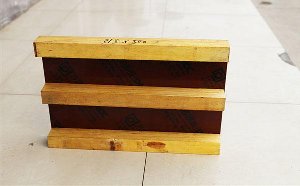水泥方柱子模板