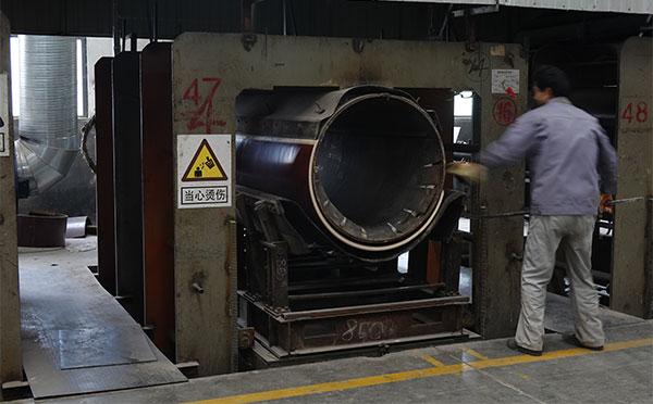 专用圆模板加工 直径200/600/1400mm圆形模板