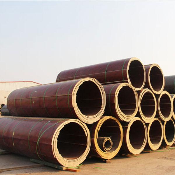 木制圆模板的产品优势